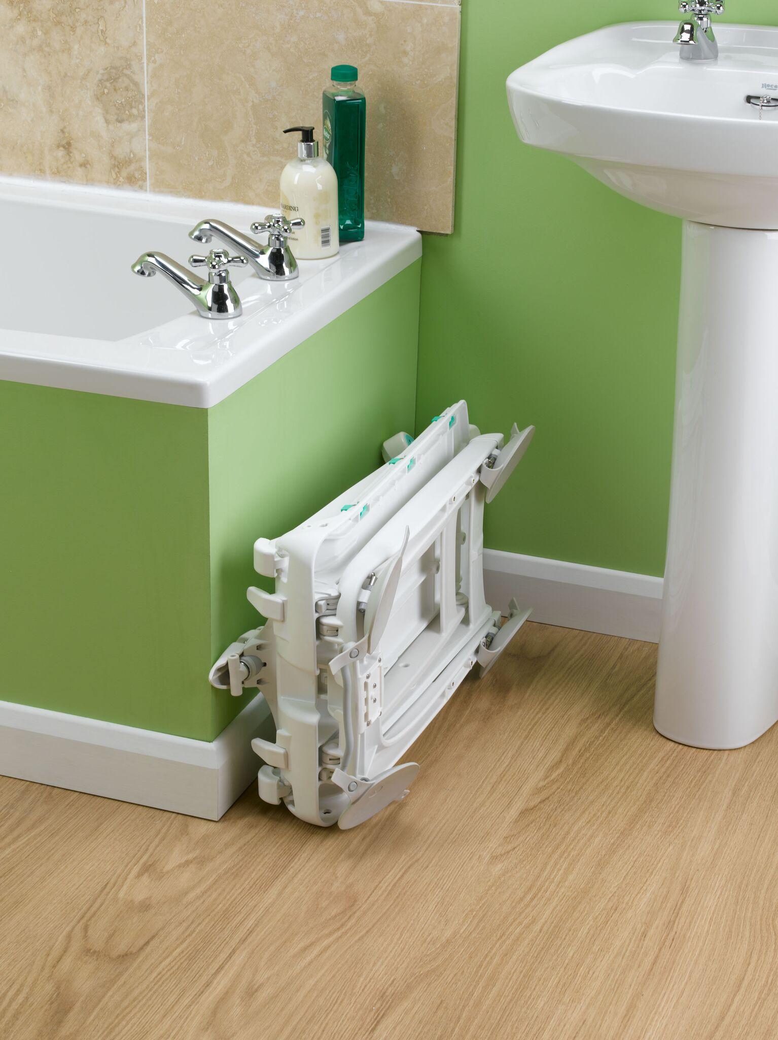Awesome Bathlifts Adornment - Custom Bathtubs - kazenomise.net