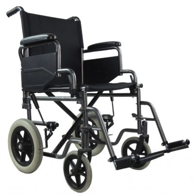 Wheel Chairs & Commodes