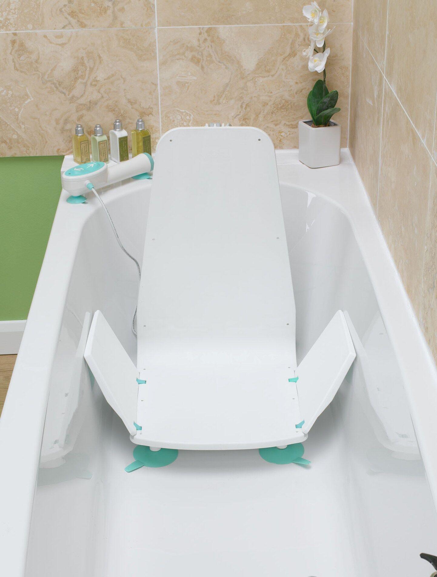 Splash Bathlift – SPLASH-UK | Western Equipment Supplies