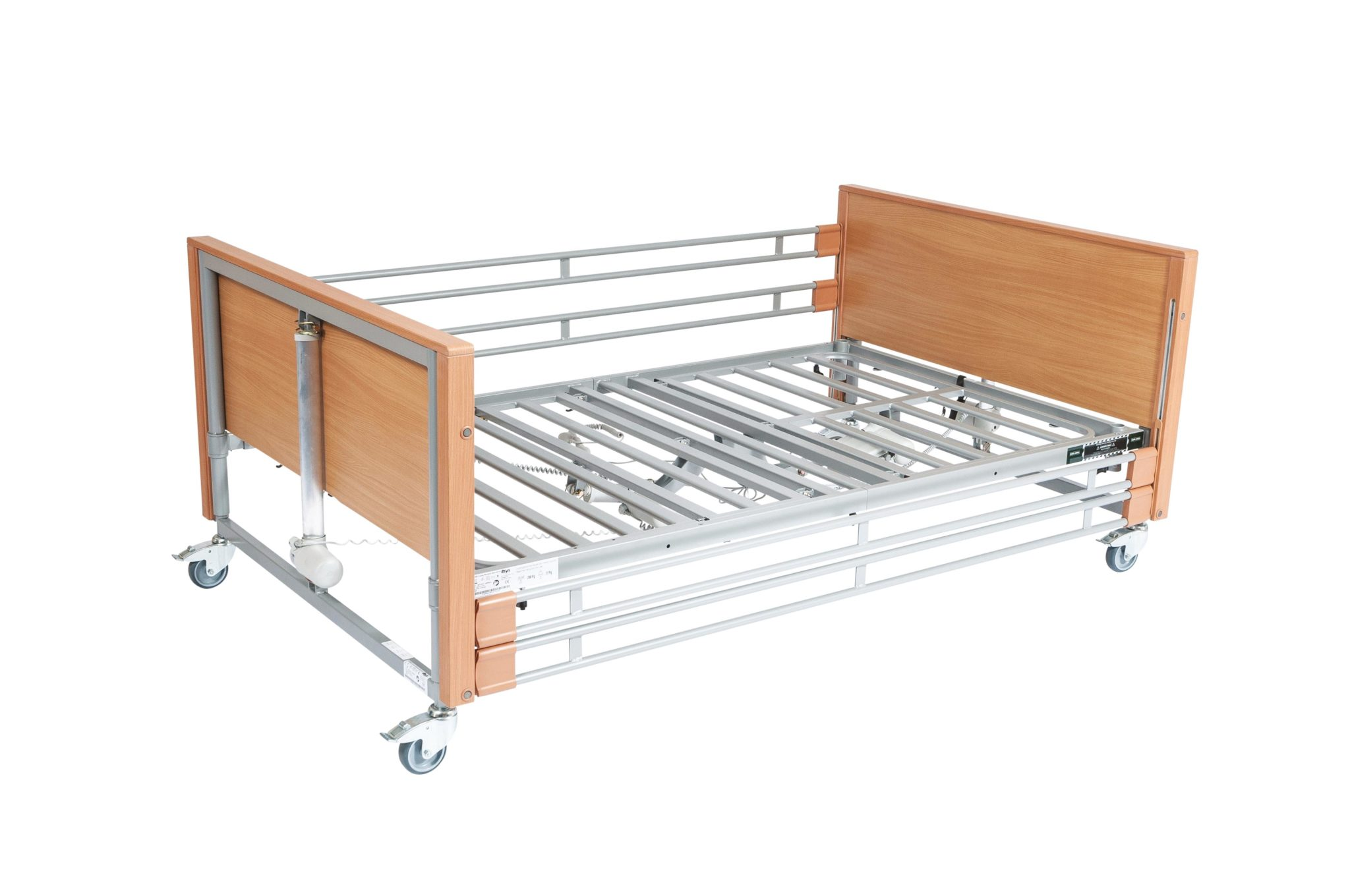 Where To Rent Adjustable Beds : Bariatric adjustable nursing bed western equipment supplies