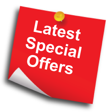 July to September Offers